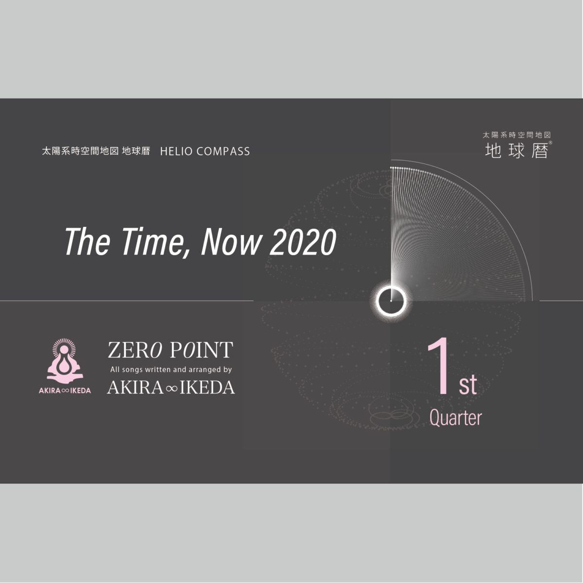 The Time Now 2020_1